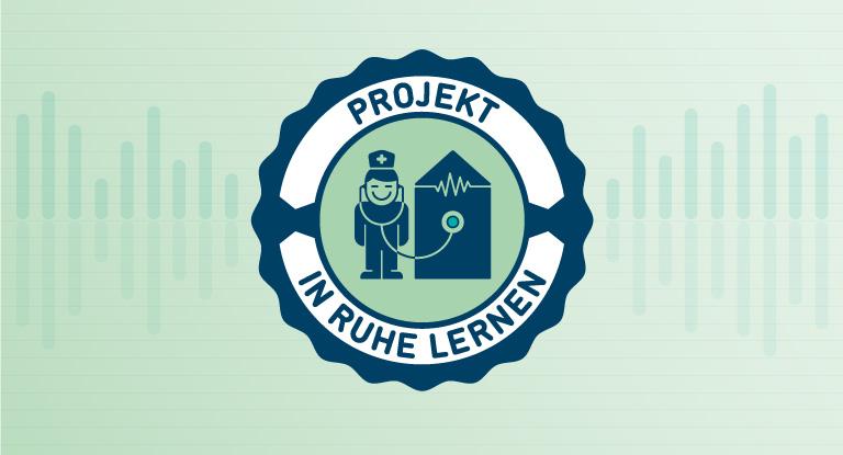 Projekt in ruhe Lernen - Schulen